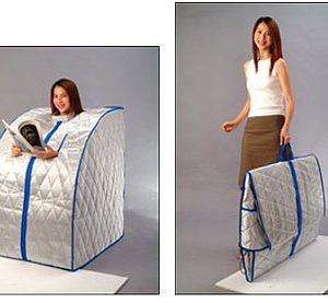 Portable Infrared Sauna, Portable Infrared Saunas, Portable Home Saunas,