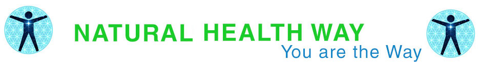 Natural Health Way Logo